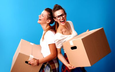 Look For These Key Items When Deciding On A Moving Company In Charleston